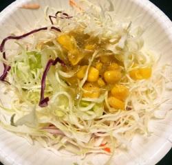 野菜サラダドレッシング